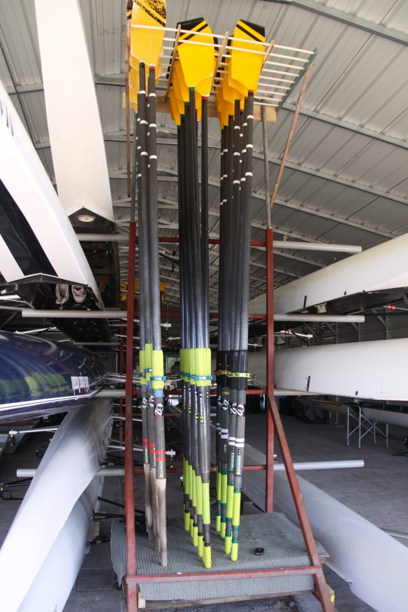 Rowing Shell Repair   Everything Rowing - Repairs, Tips, Coaching, Apps